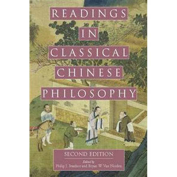 Readings in Classical Chinese Philosophy (Pocket, 2006)