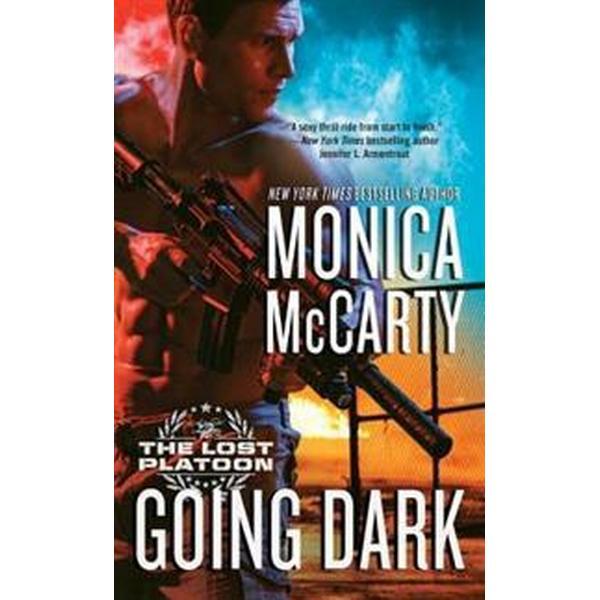 Going Dark (Pocket, 2017)