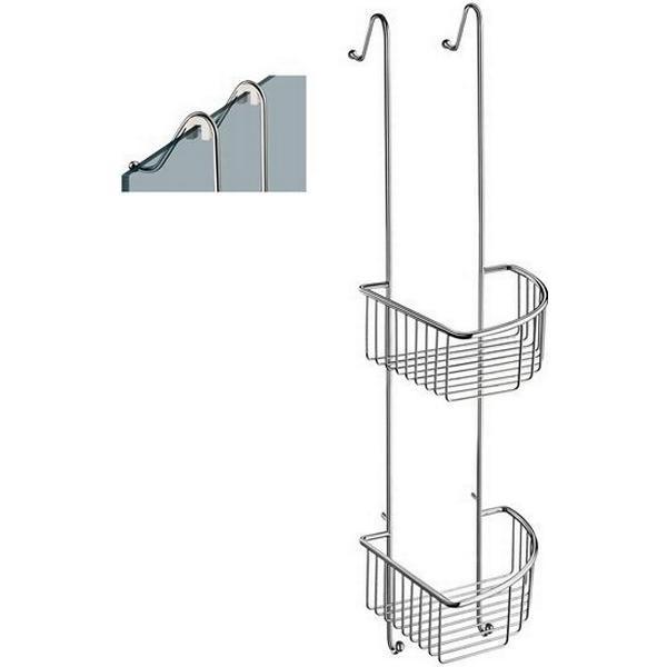 Smedbo Badeværelsesopbevaring Sideline (DK1042)