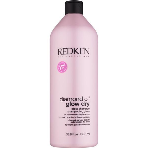 Redken Diamond Oil Glow Dry Shampoo 1000ml