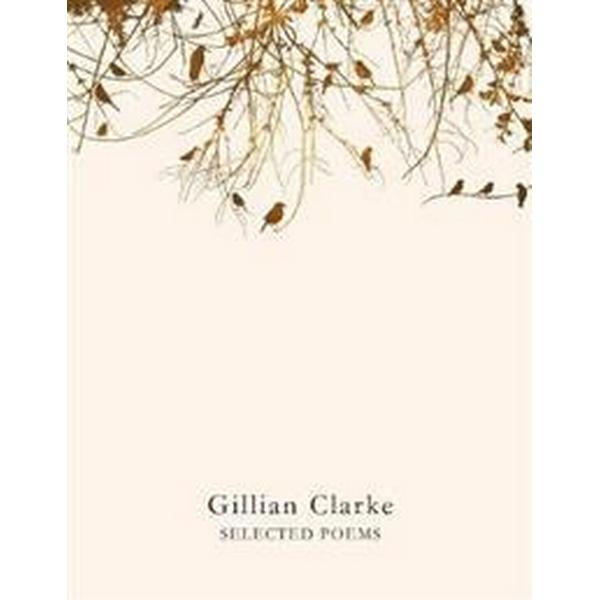 Selected Poems (Häftad, 2016)