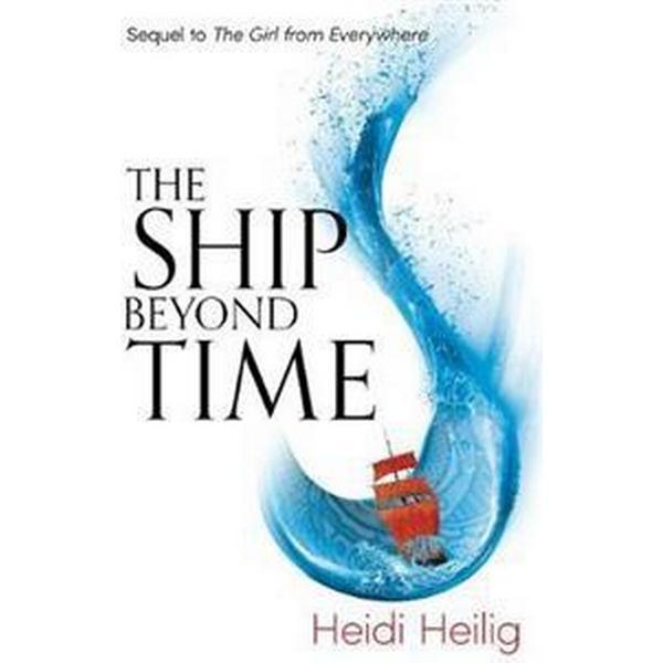 Ship Beyond Time (Häftad, 2016)