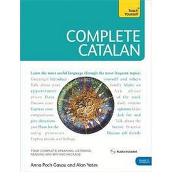 Complete Catalan (Pocket, 2011)