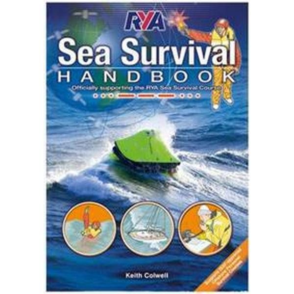 RYA Sea Survival Handbook (Häftad, 2014)