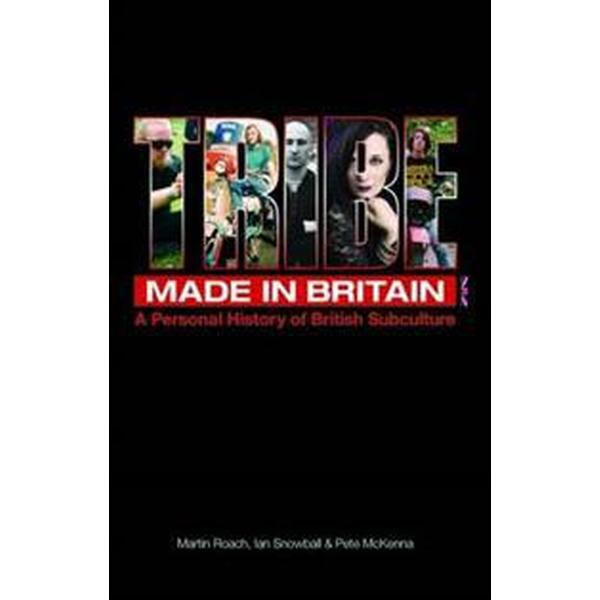 Tribe - Made in Britain (Pocket, 2016)