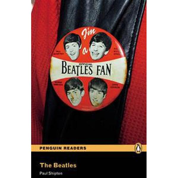 PLPR3:The Beatles & MP3 Pack (Övrigt format, 2012)