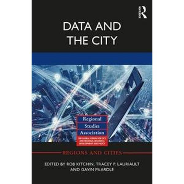 Data and the City (Pocket, 2017)