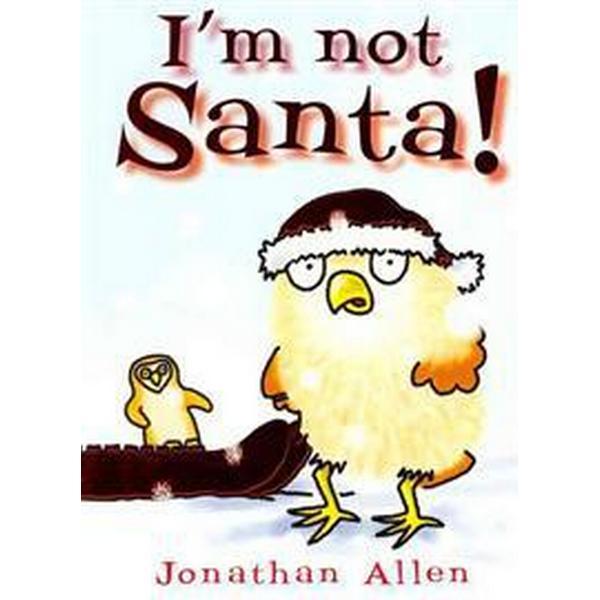 I'm Not Santa (Kartonnage, 2009)