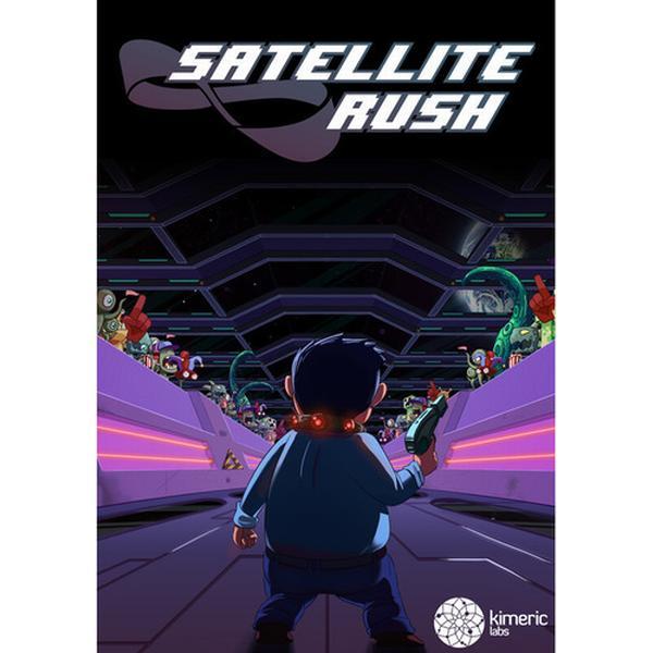 Satellite Rush