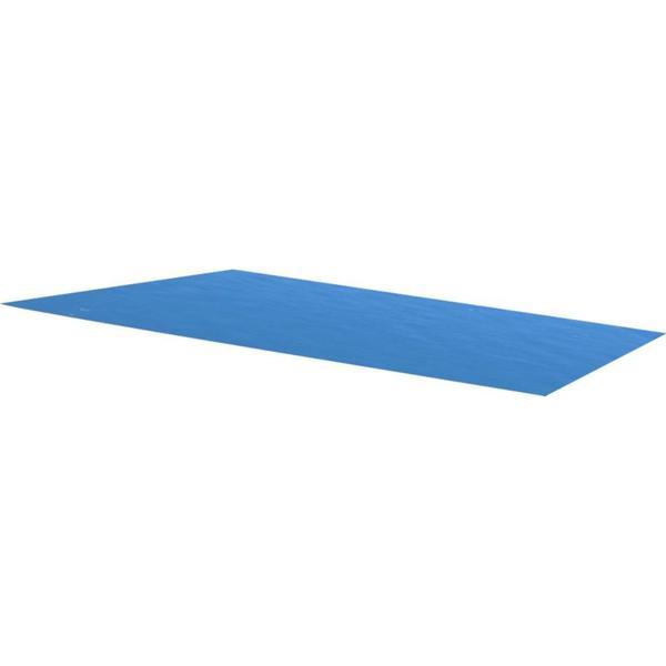 vidaXL Pool Overdækning 549x274cm