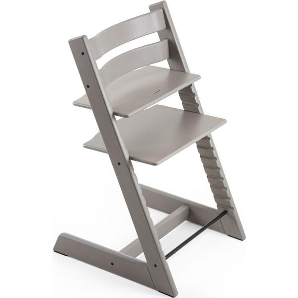 Stokke Tripp Trapp Chair Oak Greywash