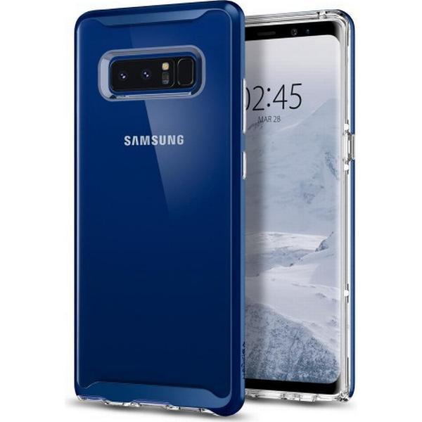 Spigen Neo Hybrid Crystal Case (Galaxy Note 8)