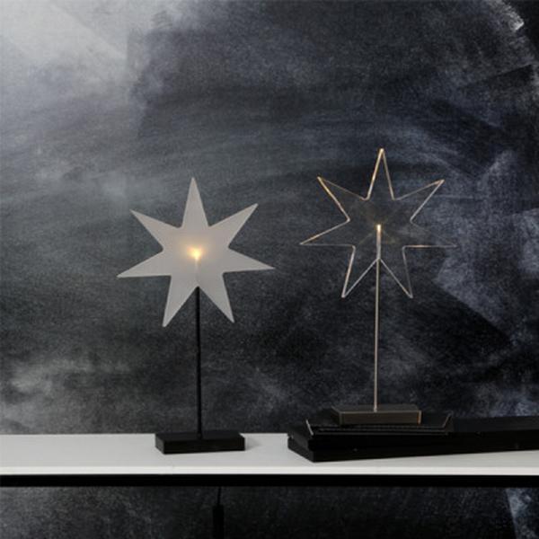 Star Trading 197-00 Karla Julstjärna