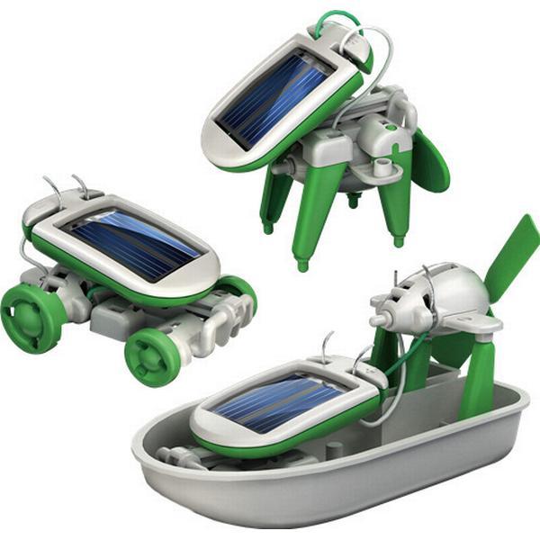Owi-inc 6 in 1 Educational Solar Kit