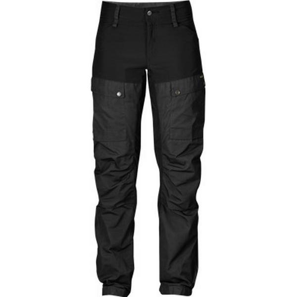 Fjällräven Keb Trousers - Black