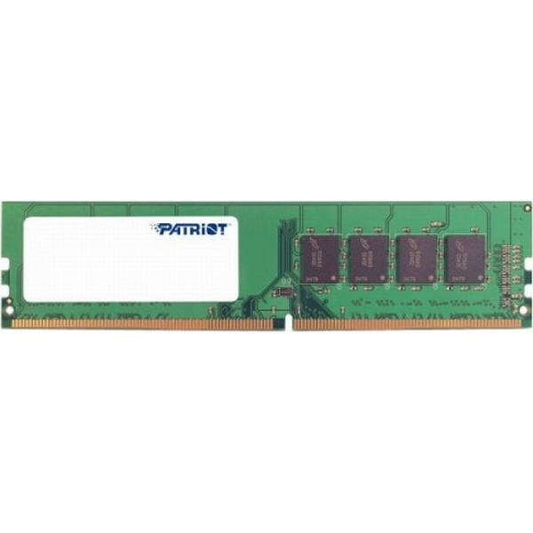 Patriot Signature Line DDR4 2400MHz 8GB (PSD48G240082)