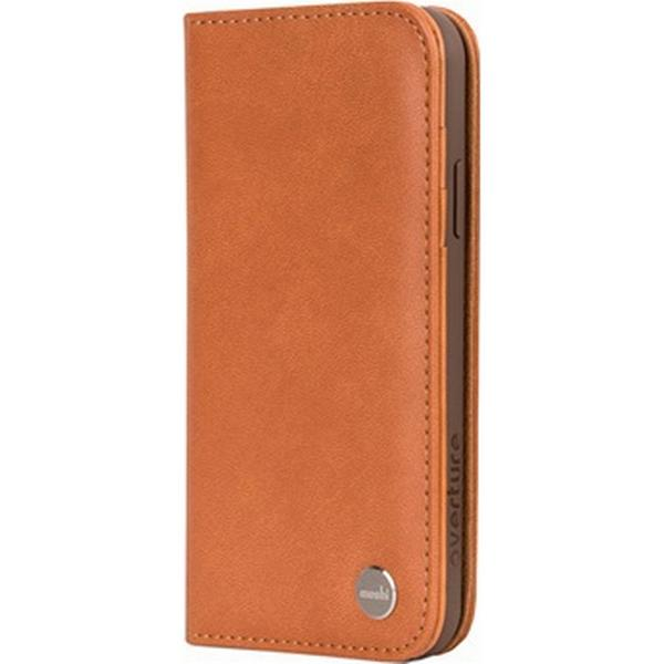 Moshi Overture Wallet Case (iPhone X/XS)