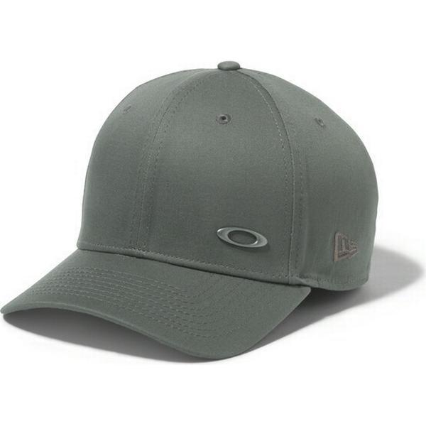 Oakley Tinfoil Hat Grigio Scuro