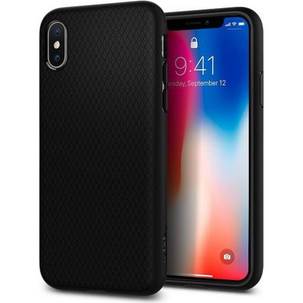 Spigen Liquid Air Case (iPhone X)