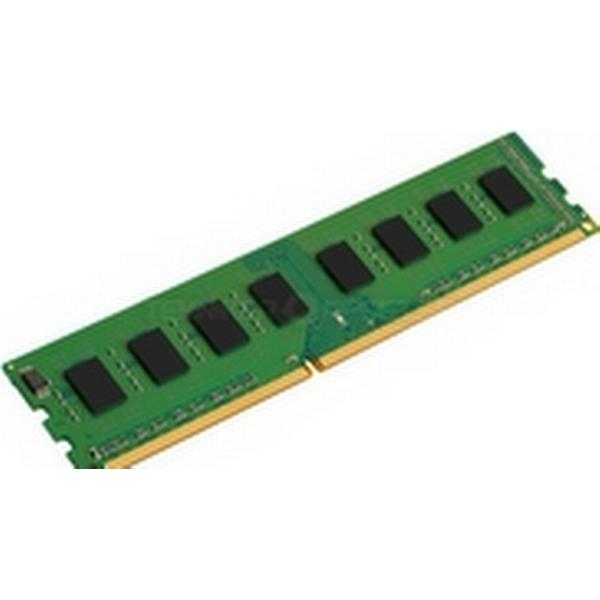 Kingston DDR4 2400MHz 4GB (KCP424NS6/4)