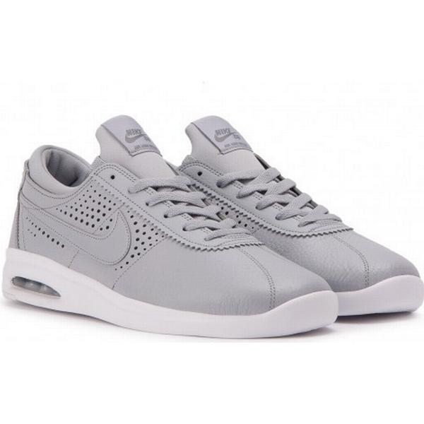 Nike Vapor SB Air Max Bruin Vapor Nike Leather (Grey) 92d87b