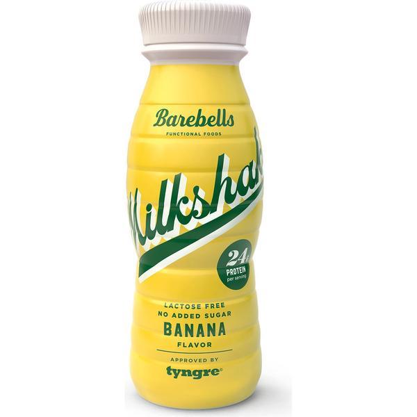 Barebells Protein Milkshake Banana 330ml