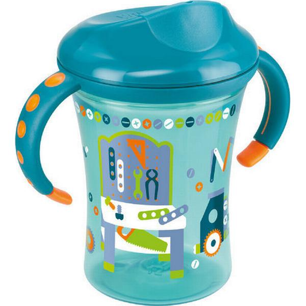 Nuk Easy Learning Trainer Cup with Drinking Rim 250ml