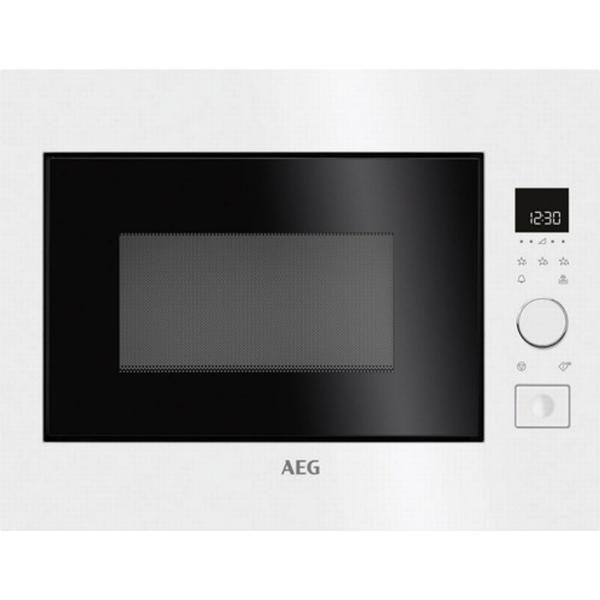 AEG MBE2658S-W Vit