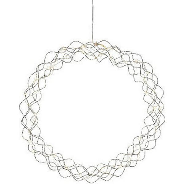 Star Trading Curly 45cm Fönsterlampa