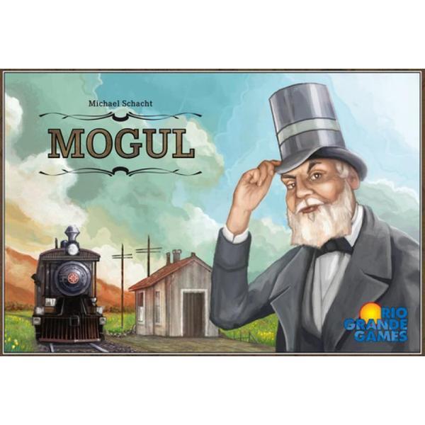 Rio Grande Games Mogul