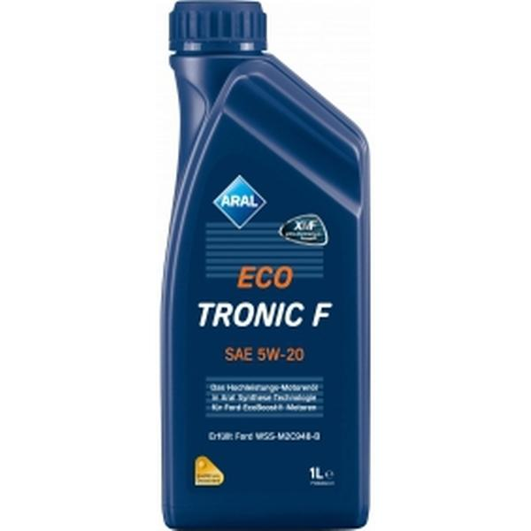 Aral EcoTronic F 5W-20 Motor Oil