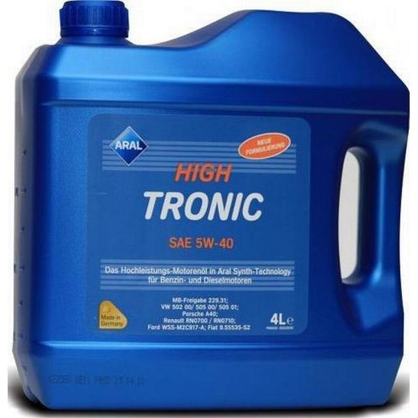 Aral HighTronic C 5W-30 Motor Oil