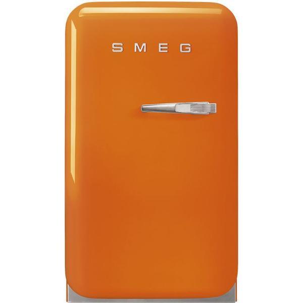 Smeg FAB5LOR Orange