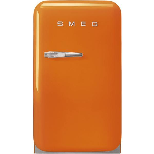 Smeg FAB5ROR Orange
