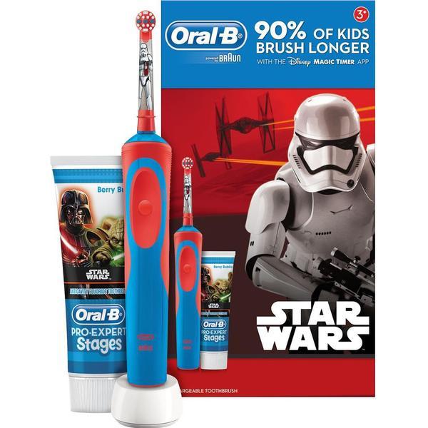 Oral-B Star Wars Giftpack