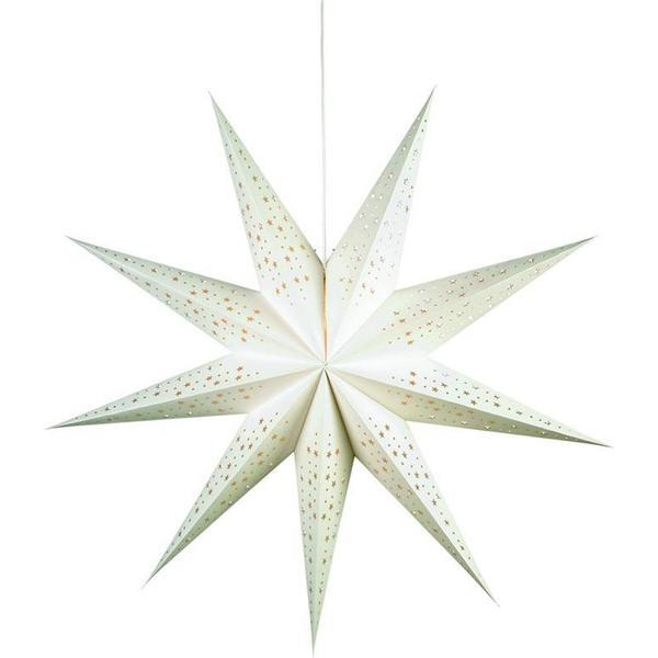 Markslöjd Solvalla 25cm Julstjärna