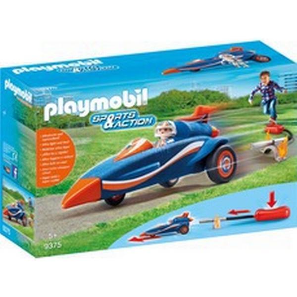 Playmobil Stomp Racer 9375