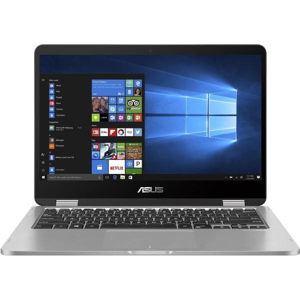 """ASUS VivoBook Flip 14 TP401CA-EC002T 14"""""""