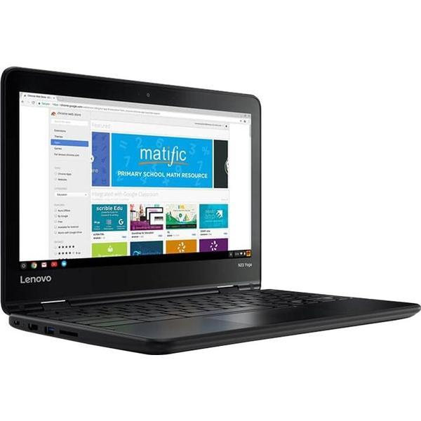 """Lenovo N23 Yoga Chromebook (ZA260061SE) 11.6"""""""