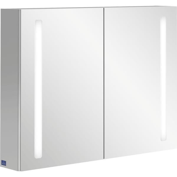 Villeroy & Boch Spejlskab My View 14 LED 800x173mm
