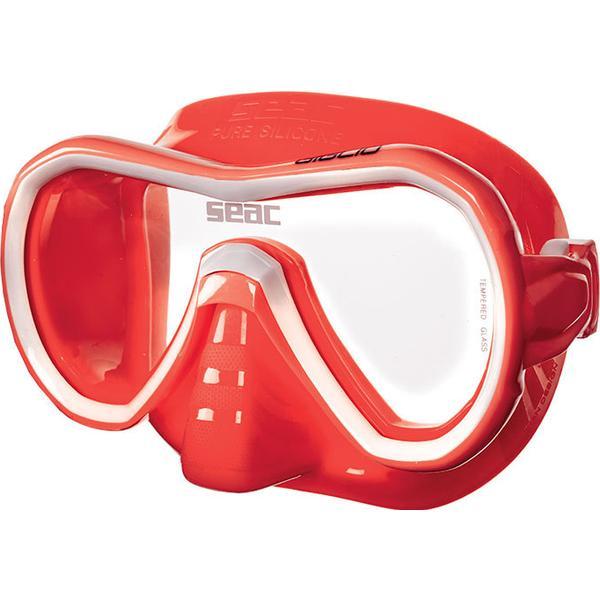 Seac Sub Giglio Mask