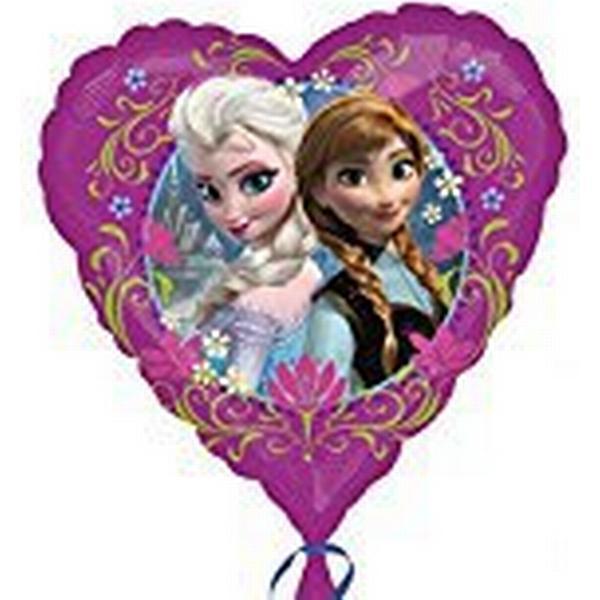 Amscan Standard Frozen Love (2984201)