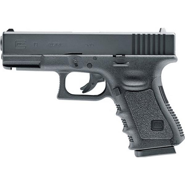 Umarex Glock 19 6mm CO2