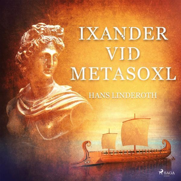Ixander vid Metasoxl, Lydbog MP3