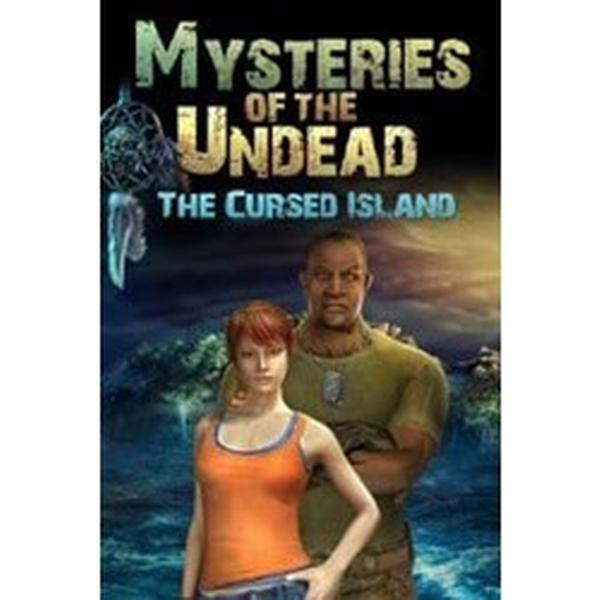 Mysteries Of The Undead Cursed Island