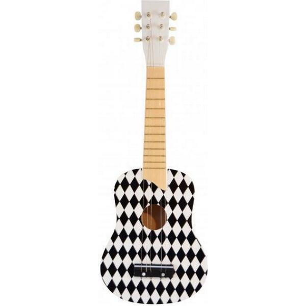 Magni Guitar m 6 Strenge 2551