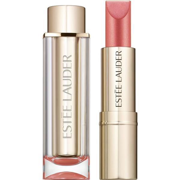 Estée Lauder Heart Edition Pure Color Love Lipstick #290 Jet Flame