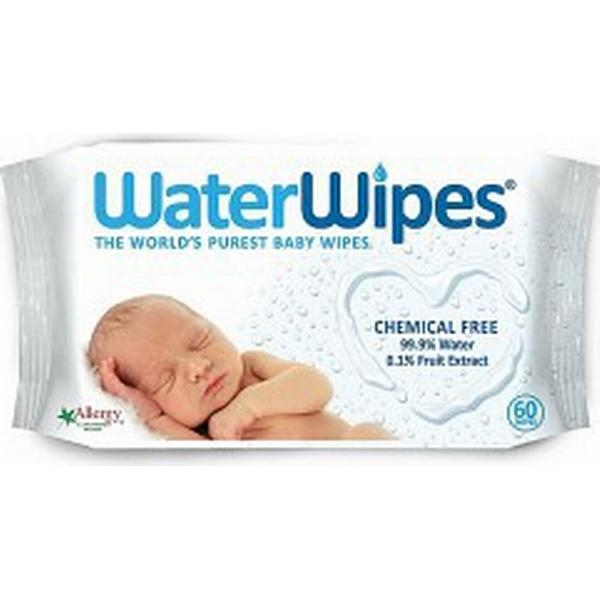 WaterWipes Baby Wipes 60pcs