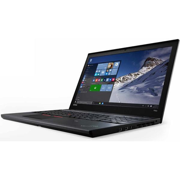 """Lenovo ThinkPad P50s (20FKS10500) 15.6"""""""