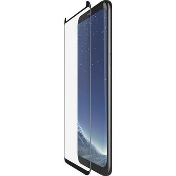 Belkin ScreenForce Tempered Curve Screen Protection (Galaxy S8 Plus)